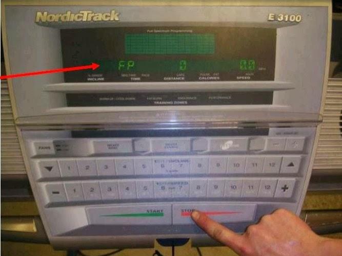 calibrazione scheda icon mc2100 e mc2000 step 2